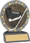 Hockey - All-star Resin Trophy All Star Resin Trophy Awards